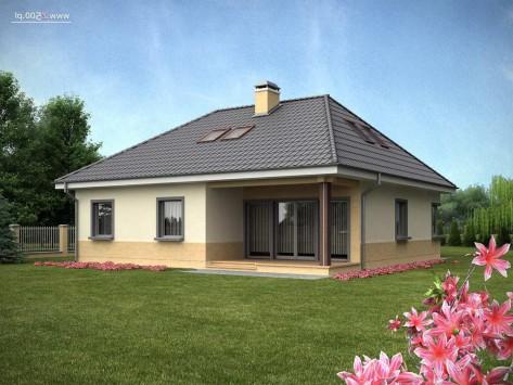 Где можно скачать бесплатно готовые проекты домов и